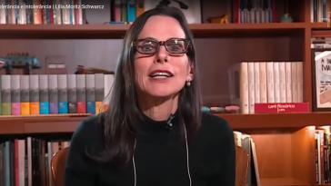 Na TV: Lilia Schwarcz debate tolerância e intolerância no Café Filosófico CPFL