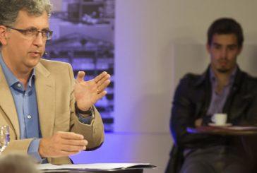 Live do Café Filosófico CPFL com Mário Eduardo Costa Pereira