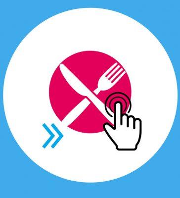Doe para a campanha Juntos contra a fome!
