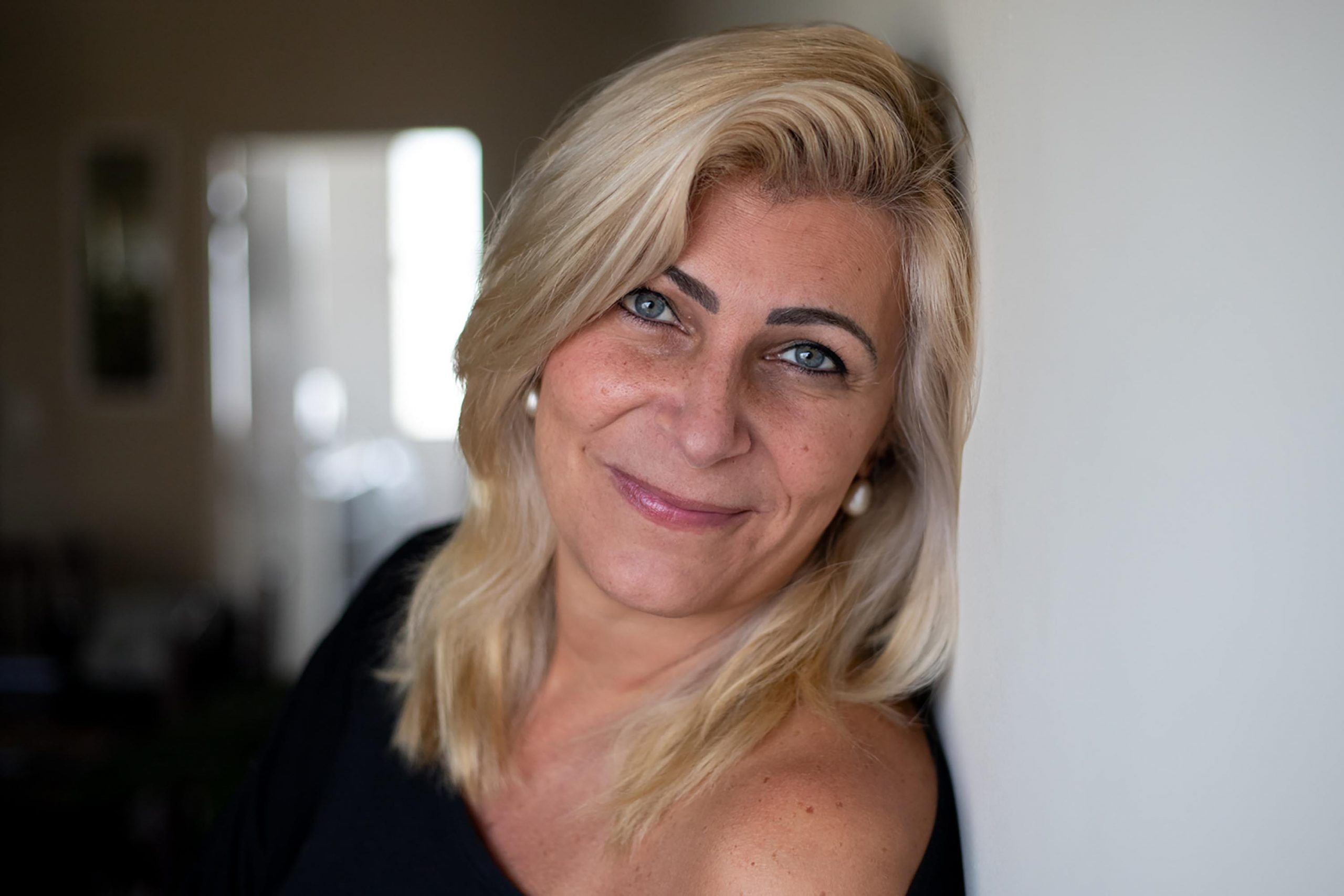 Live do Café com Maitê Schneider
