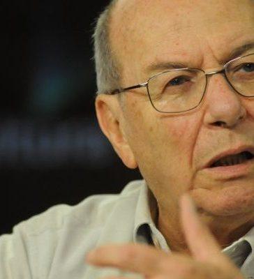 Nossa homenagem ao filósofo José Arthur Giannotti