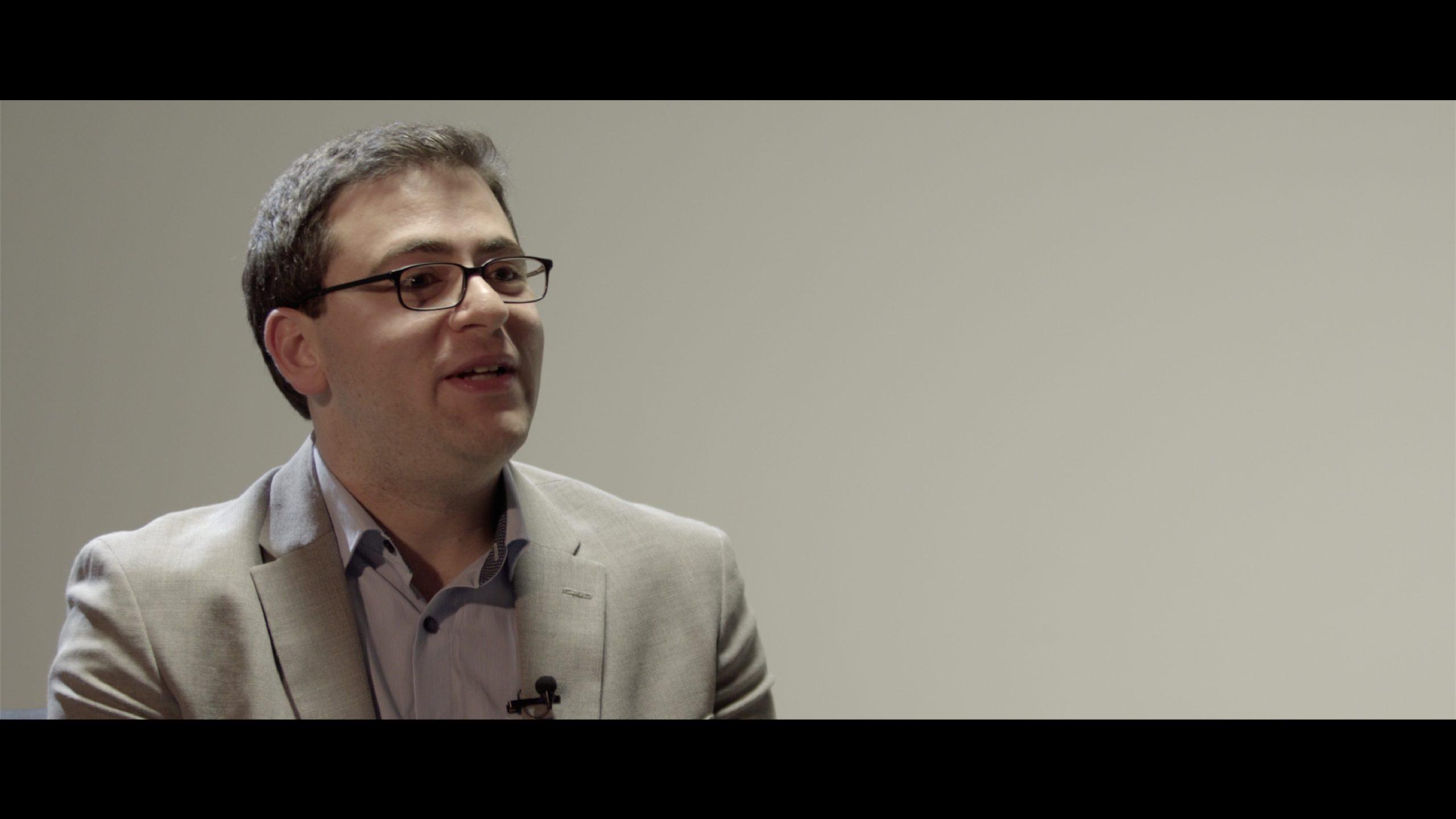 Café Expresso: você é o seu cérebro?, com Marcelo Brañas