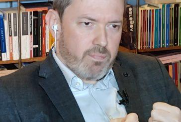 Na TV: Convívio em sociedades plurais – um debate, com Eduardo Wolf