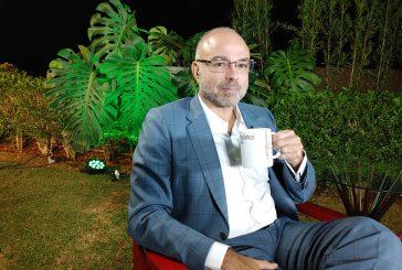 Na TV: Mentes pandêmicas: tudo sob controle?, com Rodrigo Bressan