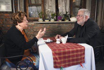 Expresso: Macunaíma e a preguiça primordial, com Eneida Maria de Souza e Frederico Barbosa